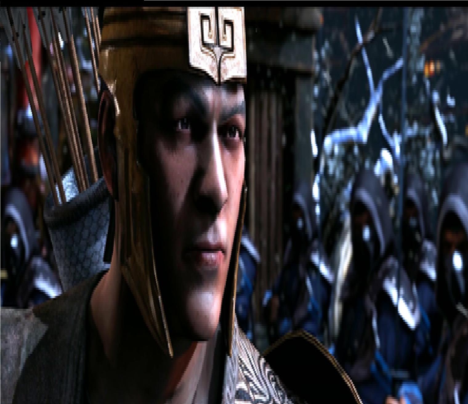 Gay Character In Mortal Kombat X Kung Jin Tempestraven
