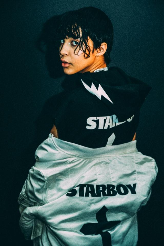 Weeknd pop up shop Starboy